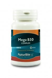 Mega B50 Complex