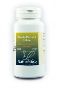 Cardo Mariano 200 mg (Milk Thisle)