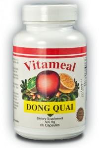 Dong Quai 500 mg Vitameal