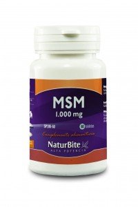 Opt MSM 1.000 mg